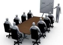 INTERNO.  Casi 60% del fraude  interno fue atribuido a los mandos  medios y a la alta gerencia.