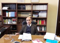 RodrÍguez JuÁrez. Juez y director de la Sala Civil del Instituto de Estudios de la Magistratura.