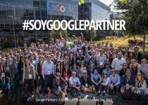 DE VIAJE. Los directivos de la agencia  participaron del encuentro en el Silicon Valley.