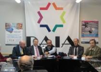 La Delegación de Asociaciones Israelitas Argentinas (DAIA) reclamó que se legisle el juicio en ausencia.