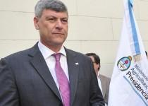 BURYAILE. Aseguró que el Gobierno pretende que Argentina recupere el lugar que descuidó.