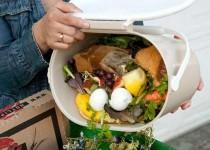 DESPERDICIOS. En el país se desechan 16 millones de toneladas de alimentos.