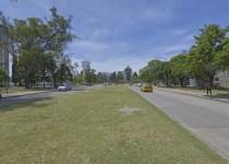 CAMPUS. El Portal del Campus Virtual se ubicará en el ingreso a la UNC.