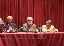 ASAMBLEA INTERNACIONAL. Ayer y hoy, la UNC es sede de la reunión de 245 rectores y referentes de universidades de América Latina y el Caribe.