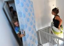 ESCENARIO. El fallo adjudicó derechos a los sucesores del administrador para desalojar.