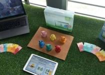 PARA TODOS. Este juego contempla la problemática de los niños con TEA u otras patologías y les otorga un ambiente de inclusión y diversión.