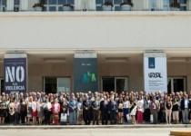 La Universidad Nacional de Córdoba se prepara junto a rectores latinoamericanos para, la Conferencia Regional de Educación Superior, en 2018, que será en la ciudad.
