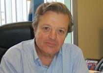 PÉREZ BALIÑO. Renunció a su cargo en Salud.