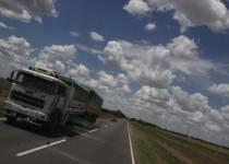 camiones cereales