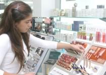 RUBROS. Según un sondeo de la Cámara, el rubro perfumerías ha bajado sus precios al contado.