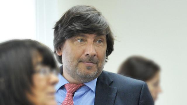 JUICIO POLÍTICO. Los consejeros Pablo Tonelli y Miguel Piedecasas encabezarán la acusación.