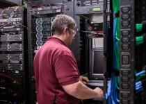 tecnologia servidores