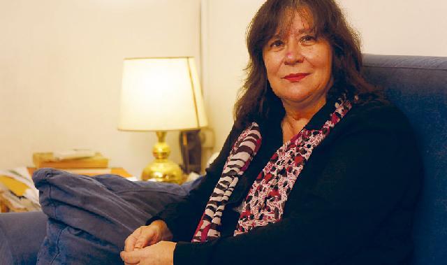 Antonia Caparroz