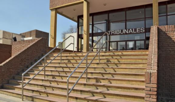 tribunales bell ville