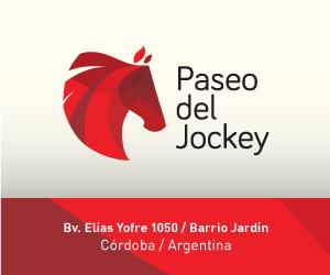 paseo jockey