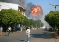 rio tercero explosiones
