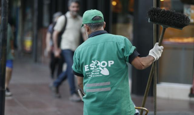 Ahora, el municipio de Córdoba aportará al Esyop $91 millones mensuales