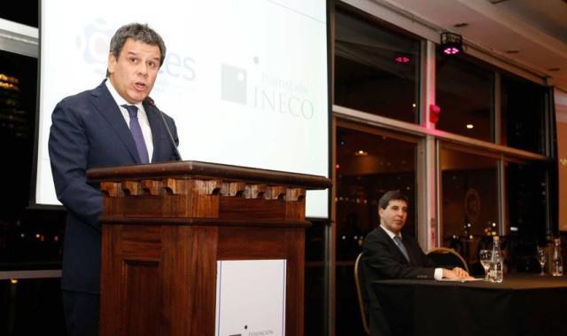 INECO Y CITES. Trabajan en la creación de nuevas empresas de base científico-tecnológica.