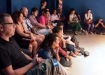 MERCADO GIRART. Es el primer mercado cultural argentino dedicado sólo a los sectores de las artes escénicas y la música.