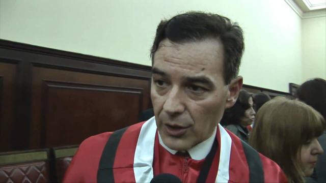 Julio Armando Grisolia