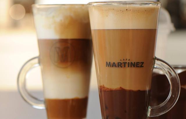 cafe martinez