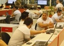 ALTO DESEMPEÑO. Las empresas hacen foco en cómo mejorar la gestión y tecnología aplicada a los recursos humanos para incrementar su rendimiento.
