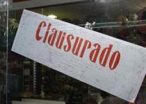 Clausurado-Faja-Clausura