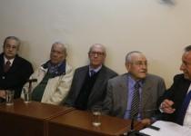 juicio de los magistrados