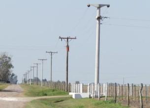 FIRMA. La cooperativa eléctrica de Quilino aceptó la propuesta del acusado y suscribió un acuerdo con él