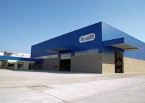 CENTRO DE DISTRIBUCION. Tersuave invirtió $15 millones para construir su centro de distribución en el Parque Tucumán.