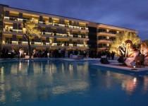La empresa Federico Construcciones fue una de las contratistas que ganó la licitación del Hotel Ansenuzza