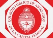 colegio de abogados de capital federal