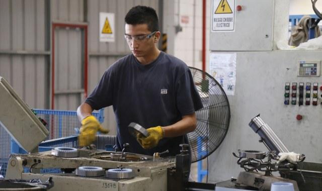 Para la UIA, la industria crecerá  entre 2% y 3% durante 2018