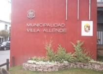 municipalidad de villa allende