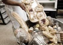 alimentos desechos