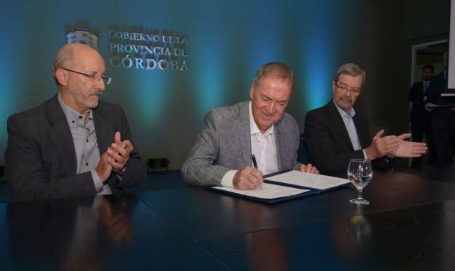 "Exenciones: La provincia de Córdoba se las otorgó a autopartista e ""invitó"" a la Municipalidad a volver a concederlas"