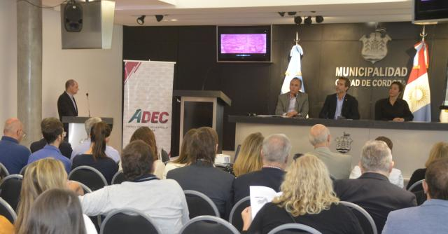 """Según ADEC, la producción de frutas y verduras en el sur de la ciudad de Córdoba está en """"extinción"""""""