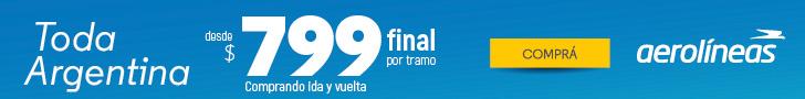 Toda Argentina 728