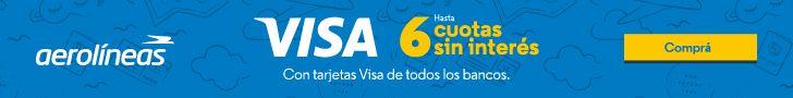 Visa 6 cuotas 728