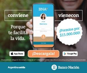Billetera electrónica – BNA