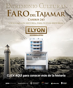Anuario 2020 Elyon