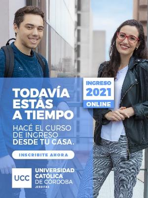 Ingreso 2021