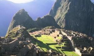 RESTRINGIDO. Machu Picchu permite  un máximo de 500 visitantes por día.