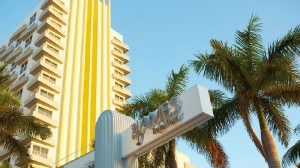 ESTRENO. Tribute Portfolio debutará con el emblemático Royal Palm South Beach Miami.