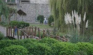 PROGRAMACION. El jardín botánico ofrecerá recorridos con diferentes temáticas.